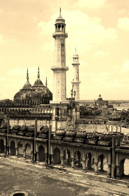 imam masjid