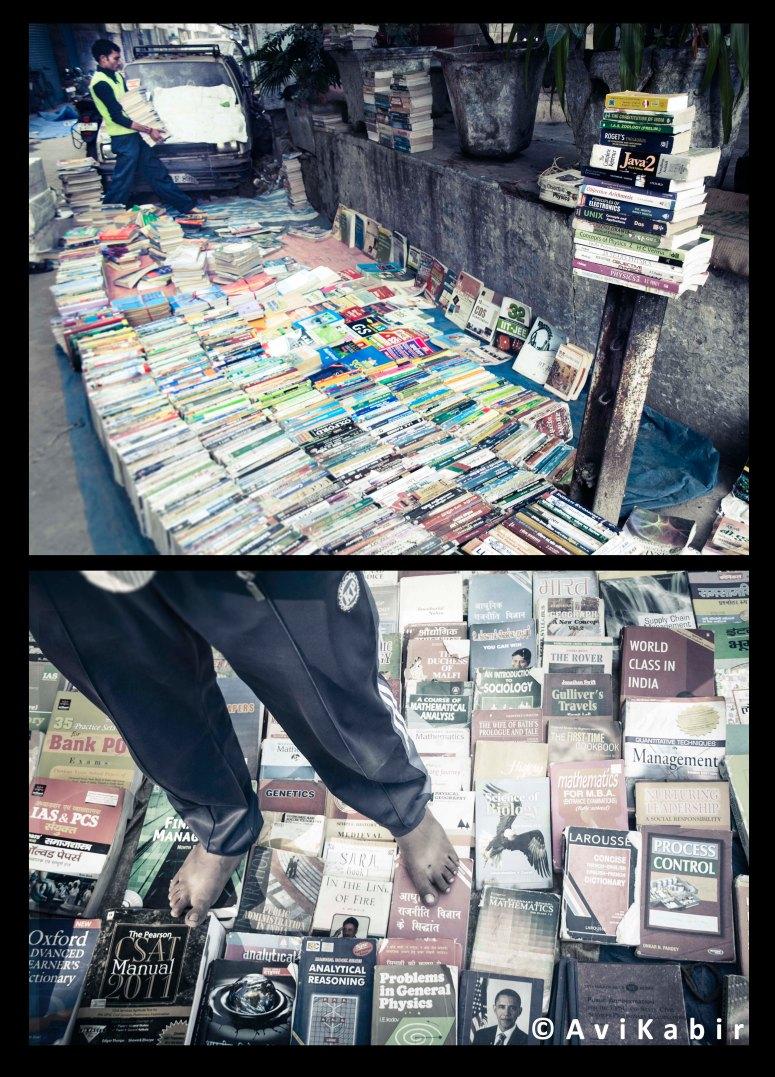 Book-Wallah