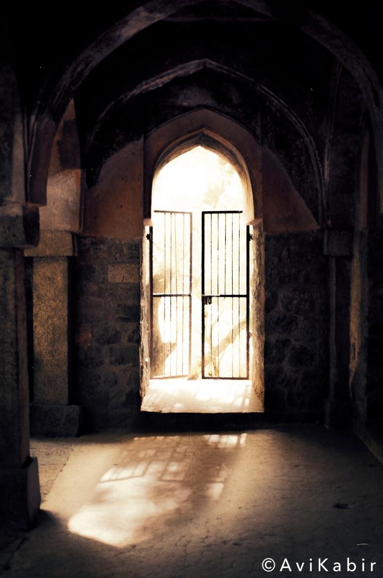 Door#4